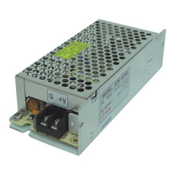 25w single output switching power supplies