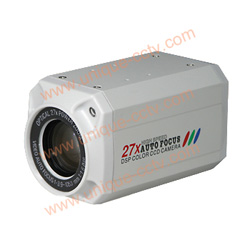 27x optical zoom cameras