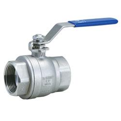 2pc ball valve