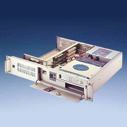2U Industrial Computer Chassis