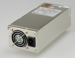 2u single power supplies