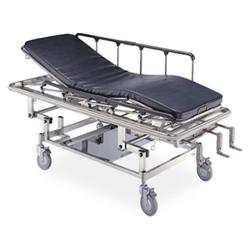 3 crank manual emergency stretcher
