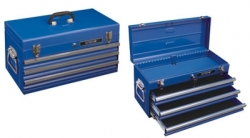 3-drawer tool chests