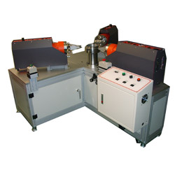 3 head ultrasonic plastic welding machine