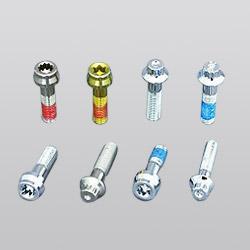 3 piece bolt
