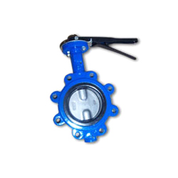 3 way butterfly valves