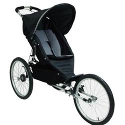 3 wheels baby joggers