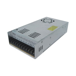 300w single output switching power supplies