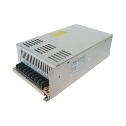 350w single output switching power supplies