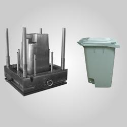 360l dust bins
