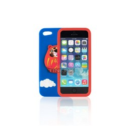 3D-Silicon-case-for-iPhone-5-5C-5S