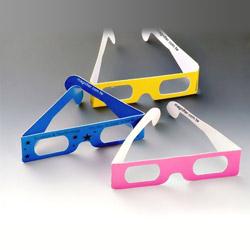 3d fireworks glasses (novelties)