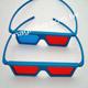 Eyeglass image