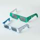 3D Glasse