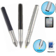 3in1 Capacitive And Resistive Stylus Pens