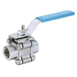 3pc ball valve