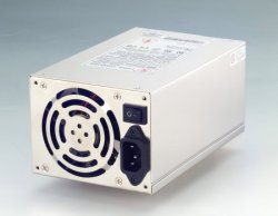 3u single power supplies