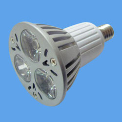 3w high power led bulb