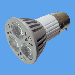 3w high power led spotlamps