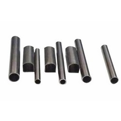 3~6mm external diameter round tubes