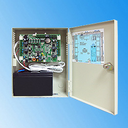 4-8-doors-access-controller tcp-ip-embedded
