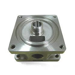 4 port valve