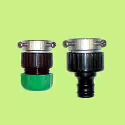 4 screws tap adaptor