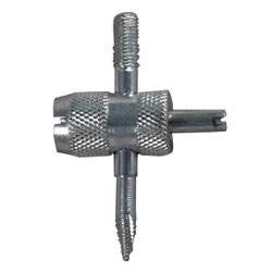 4 way valve repair tool