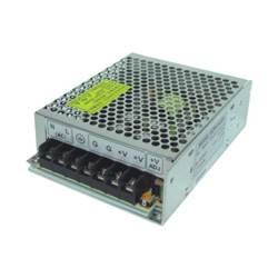 45w single output switching power supplies