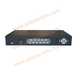 4ch h.264 network stand alone dvrs