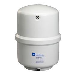 4g plastic pressure tanks
