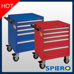 5-DRAWER-TOOL-TROLLEY
