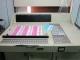 5 Colors Used Printing Machines