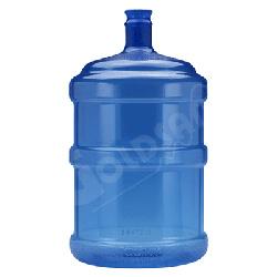 5 gallon bottles