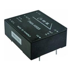 5 watt single outputs