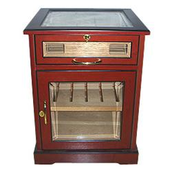 500ct cigar cabinets