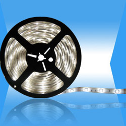5050 smd epoxy cover led flexible strip