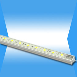 5050 smd non waterproof led rigid strip light