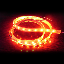 5050 waterproof flexible smd led strips