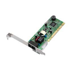 56k pci controllerless modem