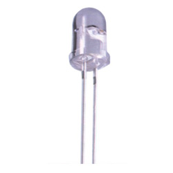 5mm round standard t-1 3/4 type infrared leds