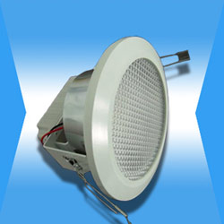 5w high power round led ceiling spotlight