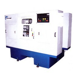 6-station drilling and tapping machines
