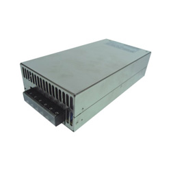 600w single output switching power supplies