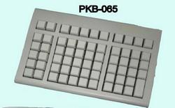 65-key programmable pos keyboards