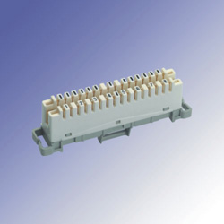 8 pairs disconnection modules