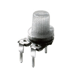 8mm metal glaze semi fixed potentiometers