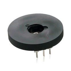 8mm micro rotary potentiometers