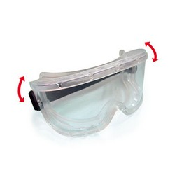 Anti-fog Safety Goggle