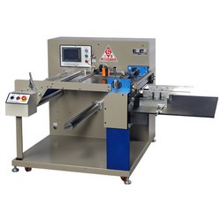 Automatic-Sheeter
